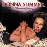 Donna Summer--I Feel Love