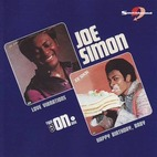 Joe Simon