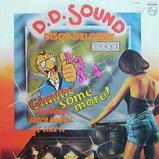 D.D. Sound