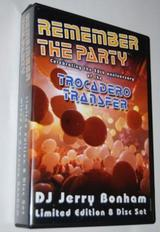 Trocadero Transfer