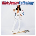 Rick James Best