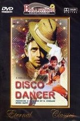Disco Dancer DVD
