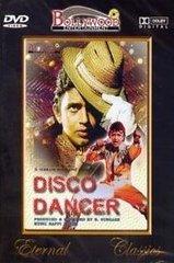 Disco Dancer DVD