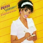 Donna Summer She Works Hard