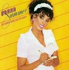 Donna Summer She Works Hard