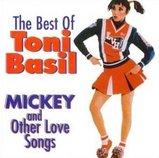 Tony Basil