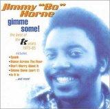 Jimmy ''Bo'' Horne (ジミー・ボー・ホーン)