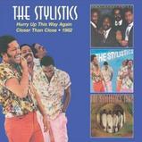 The Stylistics (スタイリスティックス)