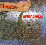Kongas