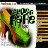 Super Rare Disco