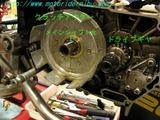 PC130318 メインシャフト化