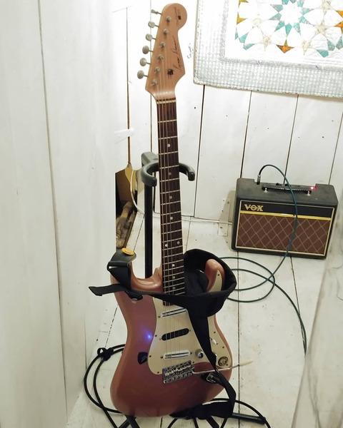 Yamagiwa guitar_07072020