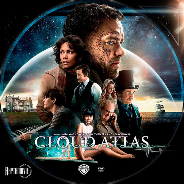 Cloud Atlas - 800-800