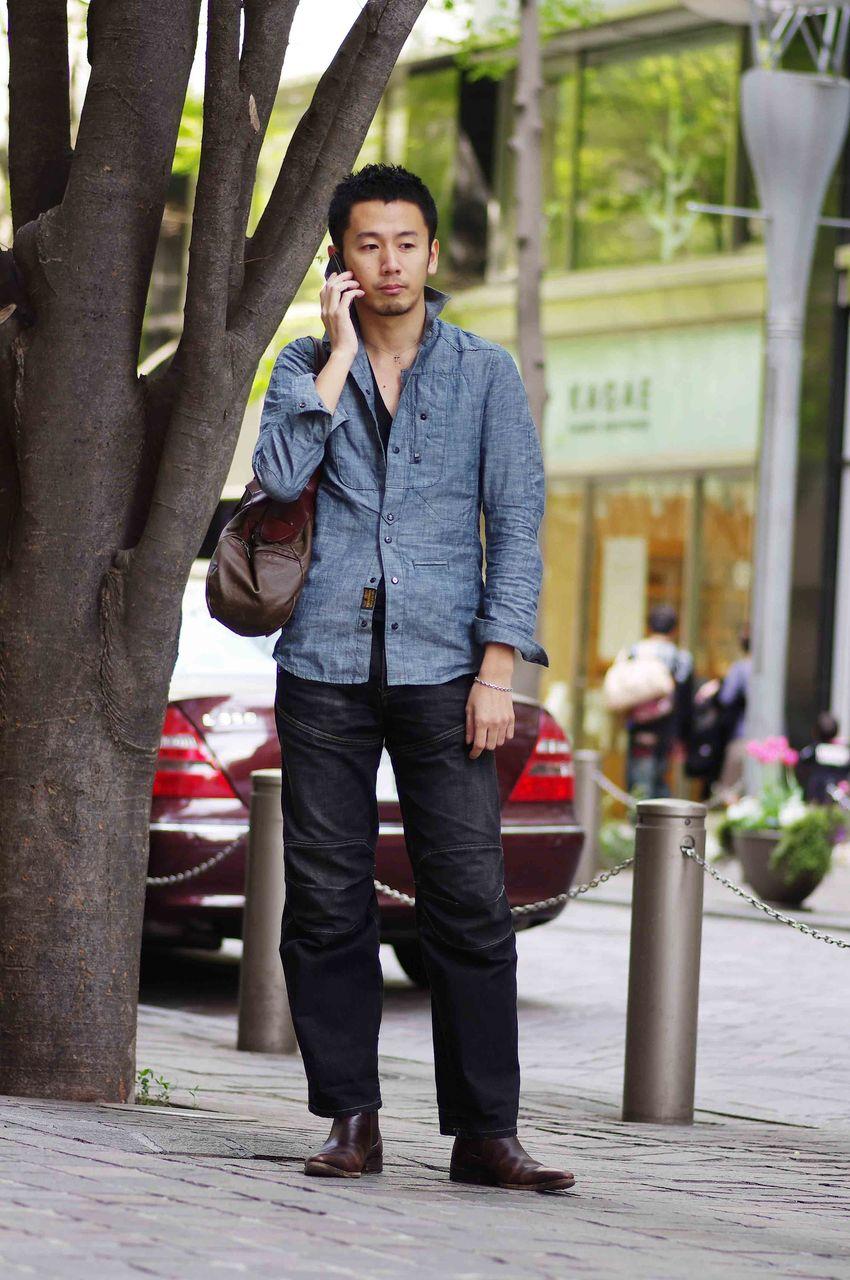人気メンズファッション コーディネート 秋、冬 2016参考画像集ま\u2026