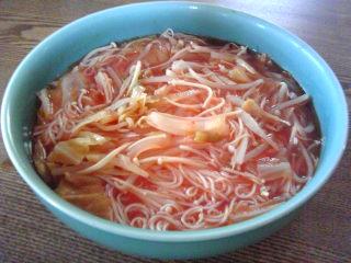トマトメン
