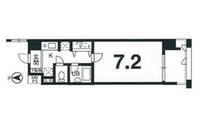 CQレジデンス京都東山三条7階