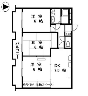 ライオンズマンション京都烏丸3階