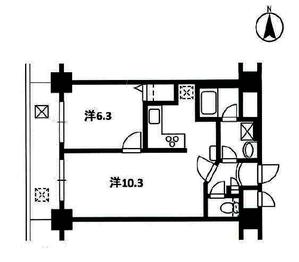 デ・リード府庁前 2階