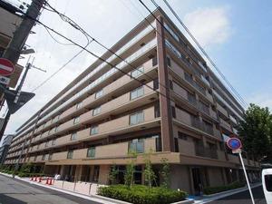パデシオン京都七条ミッドパーク