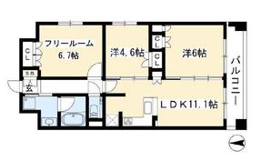 リソシエ京都河原町エクス2階