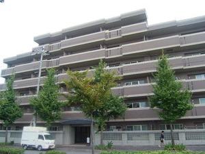 松ヶ崎パークホームズ