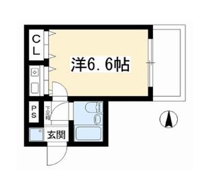 デトム・ワン烏丸一条2 4階