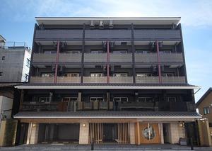 エステムプラザ京都三条大橋外観