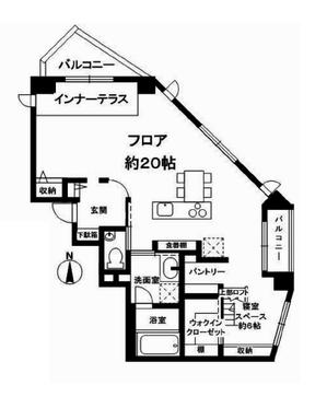 パラドール四条通 9階