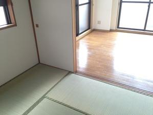 デ・リード京都北山通3
