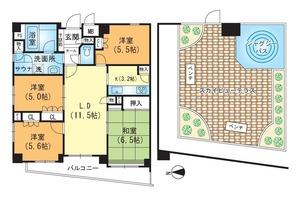 べラジオ京都清水 7階