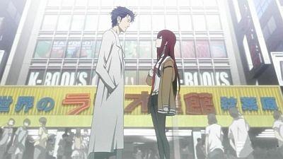 シュタイズゲート最終話01