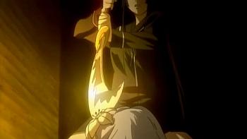 喰霊 -零- 08