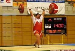 +105kg級安藤J