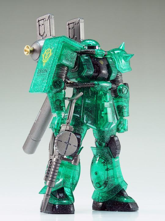 180819_HG_ZakuII_GundamThunderbolt_07