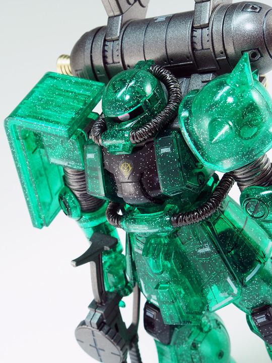 180819_HG_ZakuII_GundamThunderbolt_01