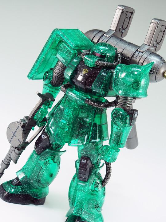 180819_HG_ZakuII_GundamThunderbolt_06