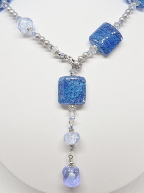 Blue Necklace (959x1280)
