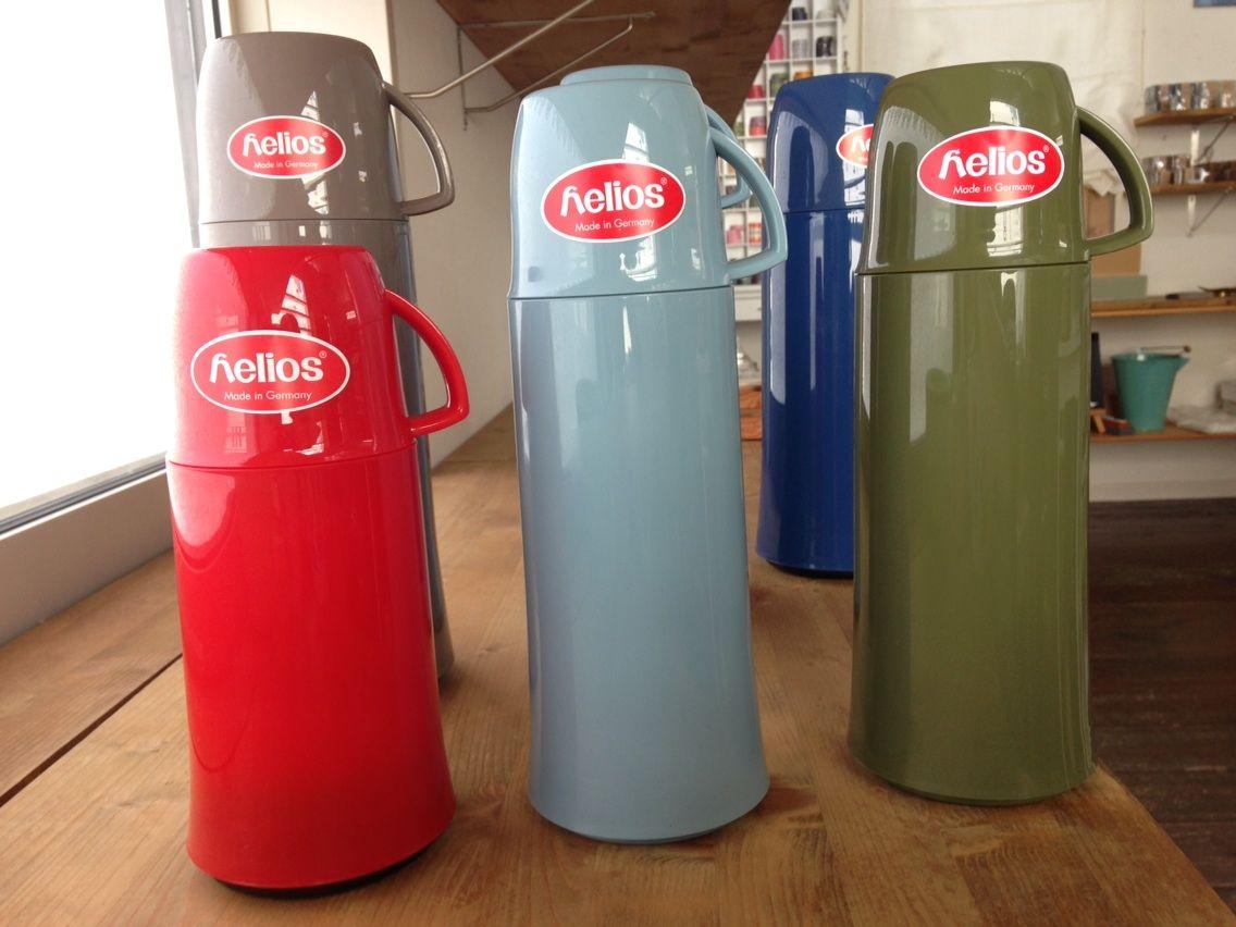 ドイツ製helios(ヘリオス)の水筒コメントトラックバック