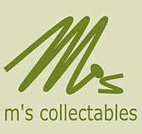 m's logo web用