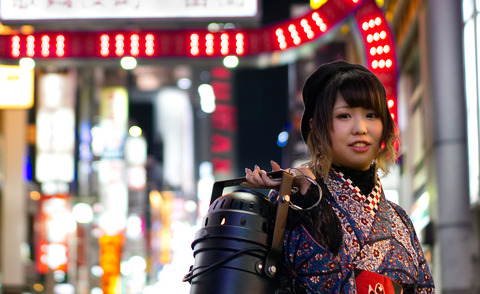 歌舞伎町2