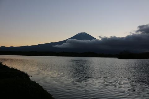 28静岡県田貫湖2