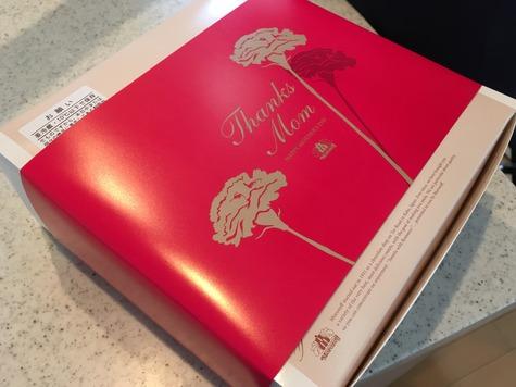 今年の花の日は秘書が喜びそうなケーキを!!