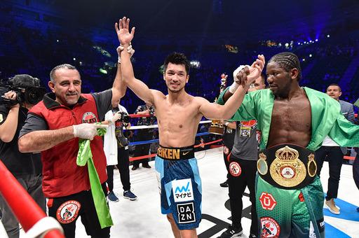 村田諒太、WBA世界ミドル級タイトル奪取失敗の噂の真相――日本人キラーとジャッジの高齢化問題