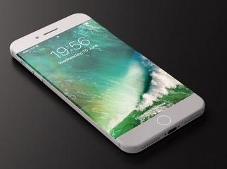 iPhone8イメージ