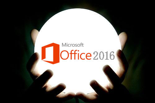 Office Outlook 2016