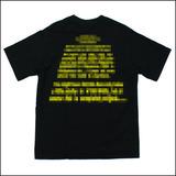 Tシャツバックデザイン