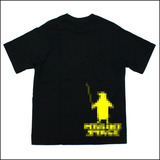 Tシャツフロントデザイン