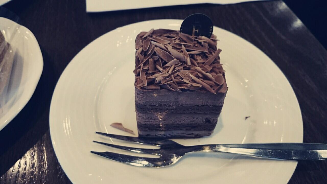 ケーキ 青物 横丁