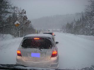 R282吹雪