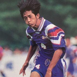 いにしえの高校サッカー備忘録:2...